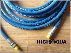 High Pressure Jet Washer Hose pictures & photos