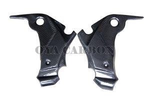 Carbon Fiber Motorcycle Side Panel Lower Parts for Kawasaki ER6-N 09 pictures & photos