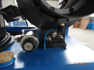 "China Leader Hose Crimping Machine for 2"" Hose pictures & photos"