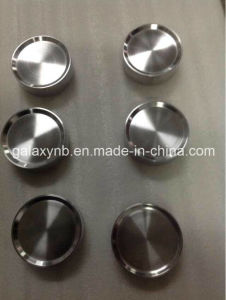 Hot Sale New Fashion Titanium Target pictures & photos