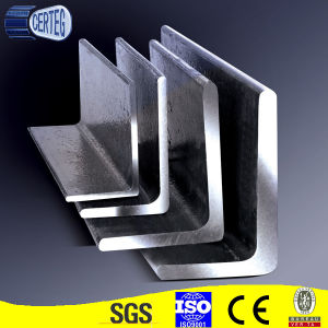 Welded Angle Bar/Mild Steel/Steel Angle Sizes pictures & photos