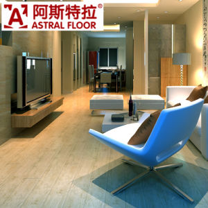 Floating Installing Soundproof Laminate Flooring pictures & photos