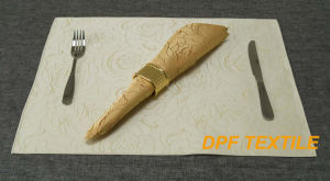 Hotel Placemat /Restaurant Textile (DPR6139) pictures & photos
