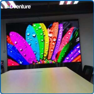 Indoor Full Color HD Resolution LED Electronic Board pictures & photos