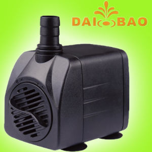 Fountain Pump (DB-400)