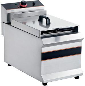 Kitchen Equipment Electric Deep Fryer (1-Tank, 1-Basket) pictures & photos