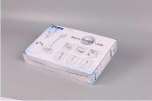 Facial Beauty Steamer Machine Portable Facial Steamer Magnifying Lamp pictures & photos
