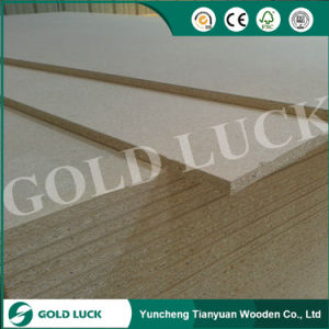 (18mm Wood Grain Melamine) Chip Board pictures & photos