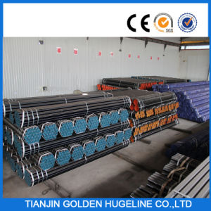 Seamless Cold-Drawn Low-Carbon Steel Heat Exchanger and Condenser Tubes pictures & photos
