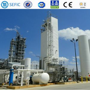 Asu Air Gas Separation Plant Oxygen Production Plant (SEFIC-ASU) pictures & photos
