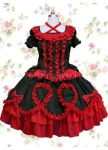 Lolita Dress (L00101)