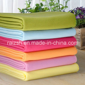 Solid Color Fleece Can Be Customized Pets Blanket