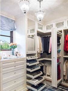 America Modern House Furniture Walk in Closet New Designs pictures & photos