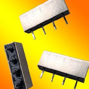 High Quality Reed Relay Sil 12-1A75-71m pictures & photos