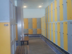 Hospital Locker for Chaning Room pictures & photos