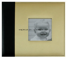 "8""X8"" Baby Scrapbook Album pictures & photos"