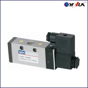 Yq Series Solenoid pictures & photos