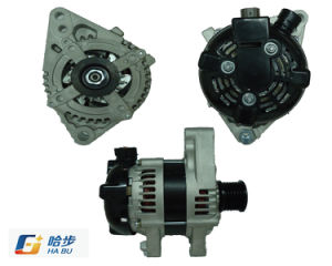 100% New Alternator for Toyota, 12V 130A, OE# 27060-0p010, 104210-3470 pictures & photos