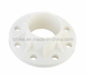PVC Ts Flange (DIN) pictures & photos