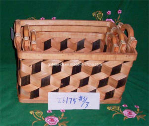 Wicker / Willow Baskets (#26175)