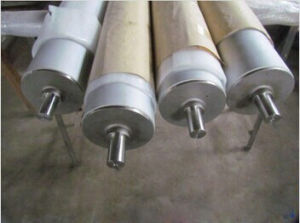 CNC machined Turning Milling Aluminum Rollers (rolls, idlers) /Aluminium Rollers (rolls, idlers) pictures & photos