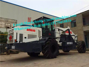 Wr600 Multifunctional Cold Recycler 2500mm Mixing Width Road Maintenance pictures & photos