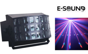 LED 3 Super Derby (YS-LE010)