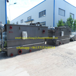 Oily Wastewater Treatment Equipment Caf pictures & photos