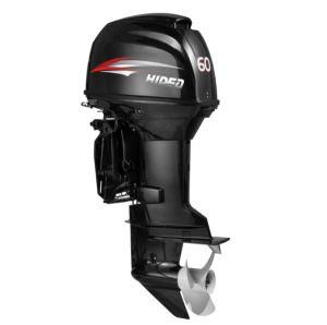 High Quality Outboard Marine Engine 2.5-60HP pictures & photos