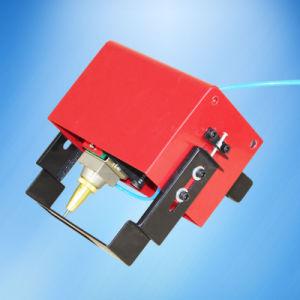 CNC Flexible Pneumatic DOT Pin Marking Machine pictures & photos
