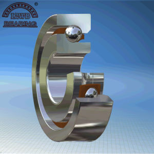 Double-Way Thrust Angular Contact Ball Bearing (25TAD20) pictures & photos