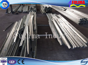 Galvanized Steel Transmission Tower Over 60m (ST-028) pictures & photos