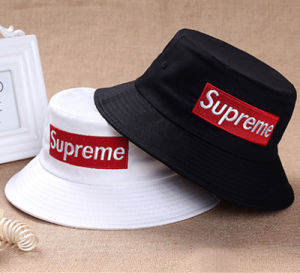 Custom Processing, Fisherman Hat Embroidery Bucket Hat pictures & photos