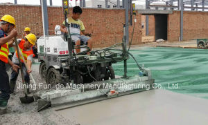 Honda Gx690 Ride on Concrete Laser Screed (FJZP-200) pictures & photos