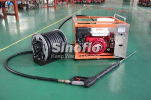 5.5HP Portable Gasoline Engine Water Mist Fire Extinguishing Pump Set pictures & photos