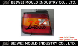 Plastic Injection Car Light Mould pictures & photos
