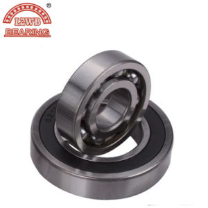 High Precision Deep Groove Ball Bearing with Black Corner (6904ZENR) pictures & photos