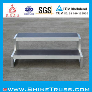 Aluminum Stage Stairs pictures & photos