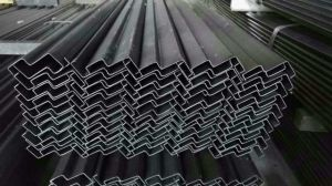 Z Section Steel Window Frame/Z Shaped Steel Channel (FACTORY PRICE) pictures & photos