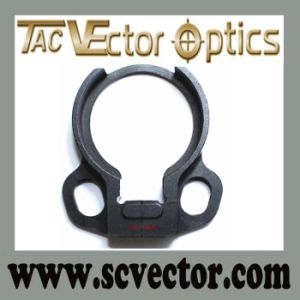 Vector Optics Aluminum Dual Loop End Plate Sling Adapter Adjustable pictures & photos
