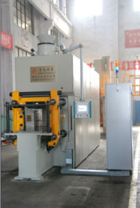 Green Sand Automatic Foundry Casting Molding Moulding Machine pictures & photos
