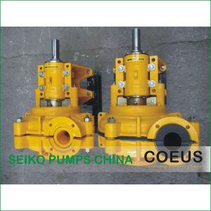 China Top Quality Horizontal Mine Slurry Pump