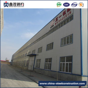 China Steel Structure Workshop and Warehouse (Steel Structure Building) pictures & photos