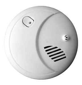 Wireless Photoelectric Smoke & Heat Detector (ES-5019HSD) pictures & photos