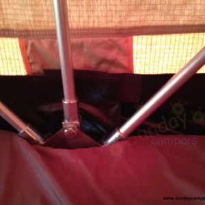 Roof Top Tent with Annex pictures & photos