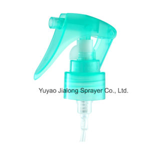 Beauty Mini Trigger Sprayer for Plastic Bottles/Jl-T402 pictures & photos