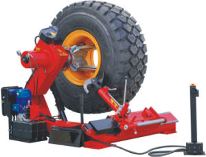 "14""-56"" Truck Tire Changer (T980, CE Certifed)"