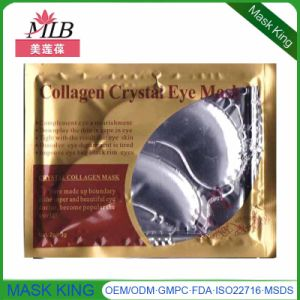 Collagen Crystal Under Eye Mask pictures & photos