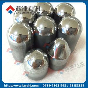 Cemented Carbide Buttons for Coal Cutting and Mining