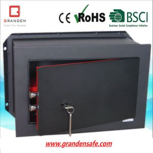 Wall Safe Box for Home and Office (WK420B) , Solid Steel pictures & photos